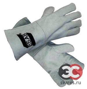 Сварочные перчатки ESAB Heavy Duty Basic