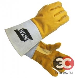 Сварочные перчатки ESAB Heavy Duty EXL