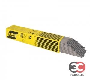 Сварочный электрод ESAB OK NiCrFe-2 (ранее OK 92.15)