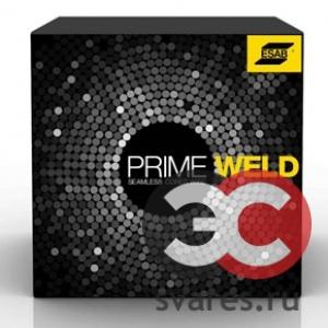 Порошковая проволока ESAB Primeweld 81-Ni1