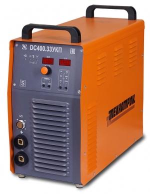 Профессиональный сварочный аппарат ДС400.33УКП