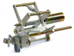 Промышленный инверторный аппарат ДС120П.33