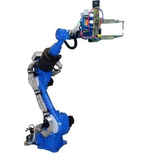 Сварочный робот для точечной сварки MOTOMAN MS100 II