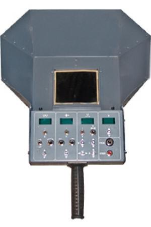 Установка для автоматической сварки УАСТ-1
