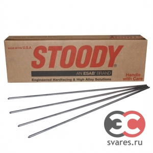 Сварочный электрод STOODY Stoodite 21