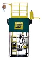 Установка для сварки резервуаров AGW1 и AGW2