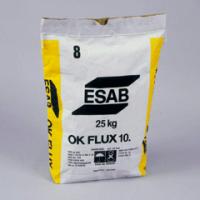 Сварочный флюс ESAB OK Flux 10.11