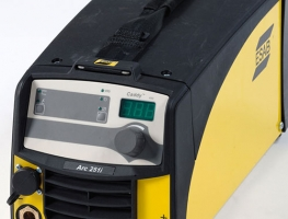 ESAB Caddy Arc 251i