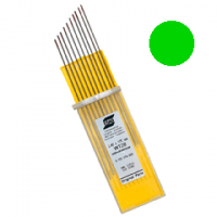 Вольфрамовые электроды ESAB WP