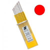 Вольфрамовые электроды ESAB WT-20