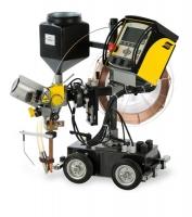 Сварочный трактор ESAB A2 Multitrac с блоком управления A2 PEK для сварки (SAW) или (GMAW)