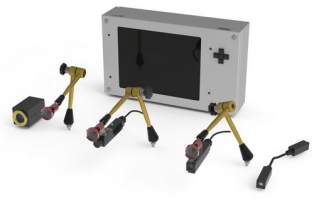 Камерные системы слежения за стыком (Camera Systems)