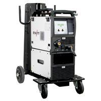 Инверторный сварочный аппарат для импульсной сварки  Picomig 185 puls TKG EWM