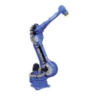 Робот для точечной сварки MOTOMAN MS80W II