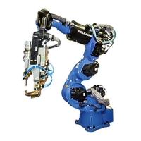 Сварочный робот MOTOMAN VS100 7-осевой