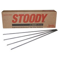 Электроды Stoody AC-DC Tube Borium покрытые
