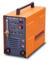 Инверторный сварочный аппарат ДС200А.33