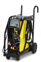 ESAB Caddy Tig 3000i DC