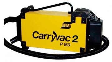 Установка для удаления сварочных дымов Carryvac 2