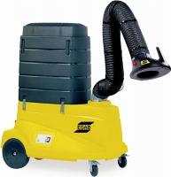 Установка для вытяжки сварочных дымов Origo™ Vac Cart