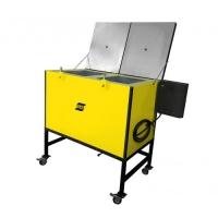 Печь для прокалки и хранения флюса с цифровым термостатом ESAB SDF-250