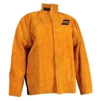 Кожаная куртка ESAB Welding Jacket