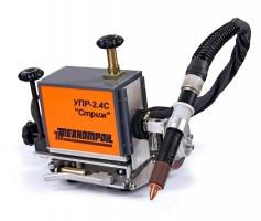 Аппарат для плазменно-дуговой строжки УПР-2.4С Стриж
