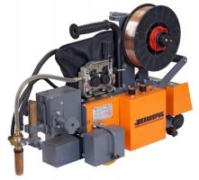 Аппарат для автоматической сварки стальных листов АДС-1