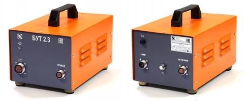 Аппарат Частота-4М для контактной точечной сварки