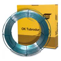 Порошковая проволока ESAB OK Tubrodur 12Cr S (ранее OK Tubrodur 15.72S)