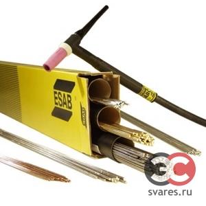 Присадочный пруток ESAB OK Tigrod 55