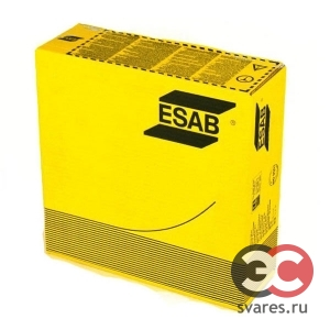 Сварочная проволока ESAB OK Autrodur 38 G M (OK Autrod 13.89)
